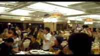 """20130602新疆人在珠海Q群联谊会,""""新疆传奇""""乐队歌曲助兴"""