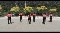 宝坻五湖四海广场舞向上攀爬