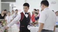 【视频】2012年全国职业院校技能大赛高职组中餐主题宴会设计