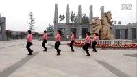 北京清影广场舞__兔子舞