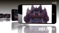 手机展示AE模板视频版
