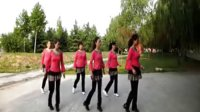 视频: 曲阜舞动人生广场舞,《爱情恰恰.》qq;100266291