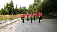 视频: 曲阜舞动人生广场舞,《一路歌唱》QQ群;100266291