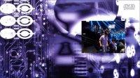 杨坤明 视频素材 AE模板 会声会影模板 恐怖 经典片头 粒子素材