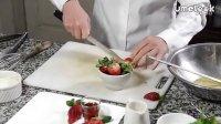 教你做草莓法国吐司