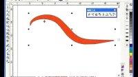 cdr艺术笔 CDR实例教程 CDR入门教程 CDR高级教程 CDR软件下载