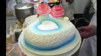在家如何制作生日蛋糕 冰淇淋蛋糕怎么做
