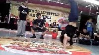 dancing to lifestyle vol.1 湛江鱼虾蟹(W) vs evil crew