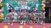 幼儿舞蹈:好妈妈——佳佳幼儿园六一