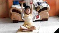 儿童舞蹈虫儿飞