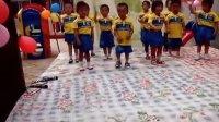 金宝贝大石村幼儿园舞蹈-上学歌