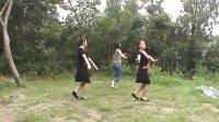 焕兰广场舞兔子舞