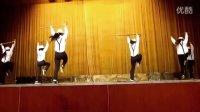 武生院  aerobics competition开场舞