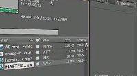 AE视频教程2