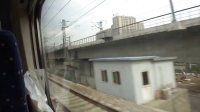 京广高铁G91北京西出站