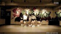 【丸子控】[defdance]4minute - 你叫什么名字 舞蹈教学5