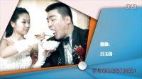 AE婚礼震撼大气预告片视频自动模板139