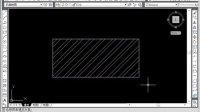 autocad教程2.7.4 编辑图案填充