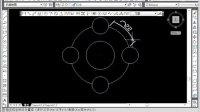 cad2010视频教程4.4.2 弧长标注