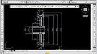 cad2010视频教程4.4.5 多重引线命令