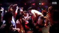 DJ黑毛 提供上海美女如云 夜店单身派对 超High 高清