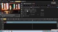 用会声会影X5给视频添加字幕对白