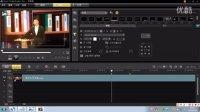 给视频添加字幕 为视频添加对白字幕 会声会影X5教程 电影字幕组