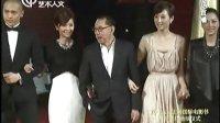 英皇集团艺人走红毯 130615 上海国际电影节