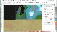 CDR制作书籍封面coreldraw教程-cdr基础-cdrx4在线视频学习