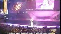 李玟Super Live演唱Don't You Want My Love等3首 (by Jai Wan)