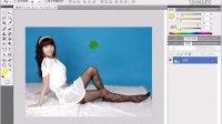 [PS]Photoshop的菜单命令的使用 PS教程 PS入门  PS初级