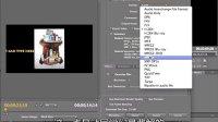密歇根州公开课:平面设计 89 Premiere-为YouTube导出视频