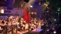 【优酷网直播】上海钢管舞培训学校酒吧ds领舞培训