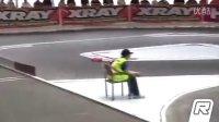 2013 欧洲房车系列赛第五轮奥地利Mod组决赛(第二轮)