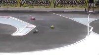 2013 欧洲房车系列赛第五轮奥地利Mod组决赛(第一轮)