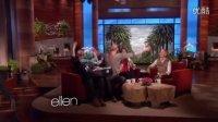 【PETER】那些穿Ellen内裤的明星们!