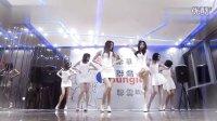 台湾性感美女R 舞曲 舞蹈 模仿