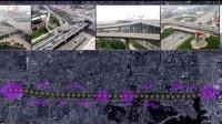济南经十路景观照明规划设计(节选)  (设计师电话:13908462584)