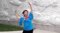 视频: 河东凤敏广场舞 自编《沂蒙颂》编舞 凤敏 QQ:1090181641