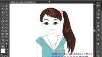 [Ai]AI教程illustrator教程02
