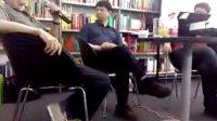 歌德学院翻译工作坊:音乐,瓦格纳马勒-高中甫赵丹阳老师访谈-80