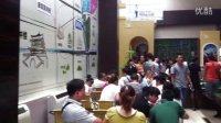 视频: 365地产家居网长乐茶坊御锦城6月22日开盘 御锦城QQ群:129209115