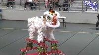 2013年澳门亚洲城市龙狮精英邀请赛中国澳门罗梁南狮团(9.23)