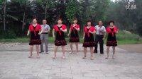 北辰广场舞。都是为了爱