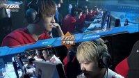 视频: CFPL亚洲邀请赛半决赛 aertex vs AG·PEPSI时空战线