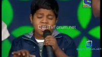 Indian Idol Junior 22nd June 2013pt2