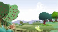 动画片《毛毛虫的疑问》