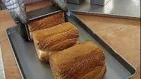[火]土司面包做法 面包制作工艺流程