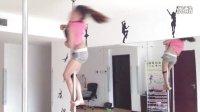 天津尚雅钢管舞培训1 女人的呼吸 高清版相关视频