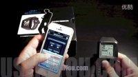 MetaWatch使用简介 评测 iOS iPhone 美国直邮